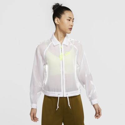 Nike Air Women's Coach Jacket