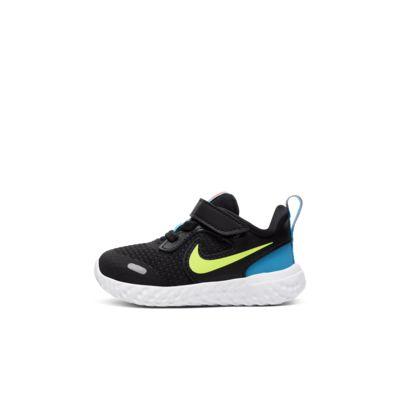 รองเท้าทารก/เด็กวัยหัดเดิน Nike Revolution 5