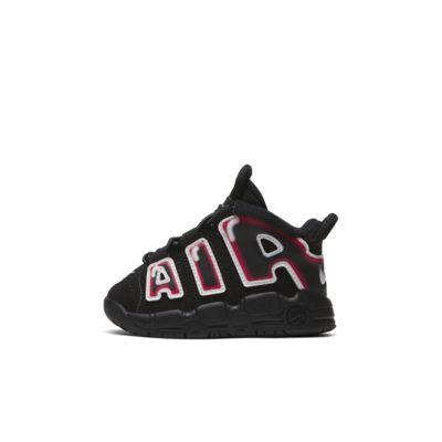 Nike Air More Uptempo (TD) 婴童运动童鞋