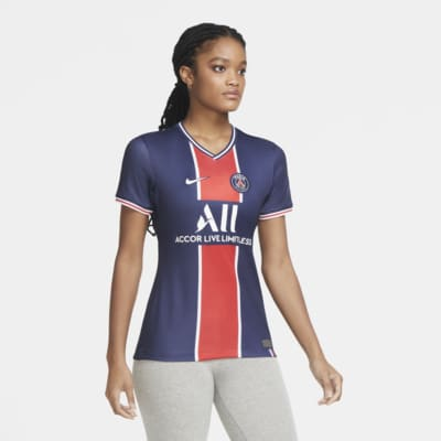 Maillot de football Paris Saint-Germain 2020/21 Stadium Domicile pour Femme