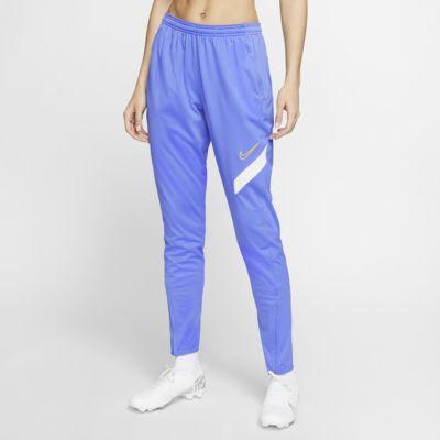 Damskie spodnie piłkarskie Nike Dri-FIT Academy Pro