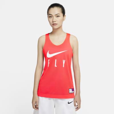 Nike Fly 女款雙面籃球衣