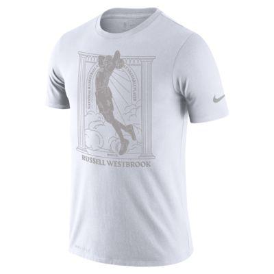 【プロモーション対象外】ラッセル ウェストブルック ロケッツ MVP メンズ ナイキ Dri-FIT NBA Tシャツ