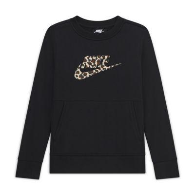 Nike Sportswear Older Kids' (Girls') Crew