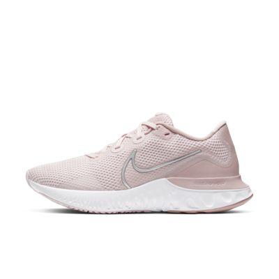 รองเท้าวิ่งผู้หญิง Nike Renew Run