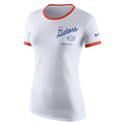 Nike College (Florida) Women's Tri-Blend T-Shirt
