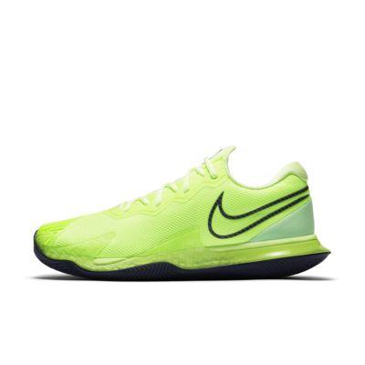 puerta creer estático  NikeCourt Air Zoom Vapor Cage 4 Zapatillas de tenis para tierra batida -  Hombre. Nike ES