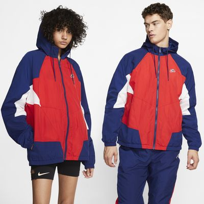 Nike Sportswear Heritage Windrunner 男子梭织夹克