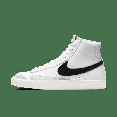 Chaussure Nike Blazer Mid '77 Vintage pour Femme