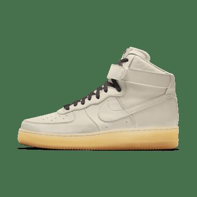 Nike Air Force 1 High By You Custom Men's Shoes. Nike JP