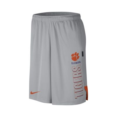 Nike College Dri-FIT (Clemson) Men's Shorts