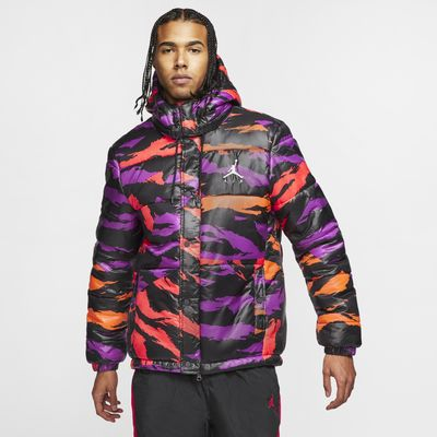 Jordan Jumpman Air Camo Puffer Jacket