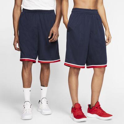 Klassisk Nike Dri-FIT-basketballshorts