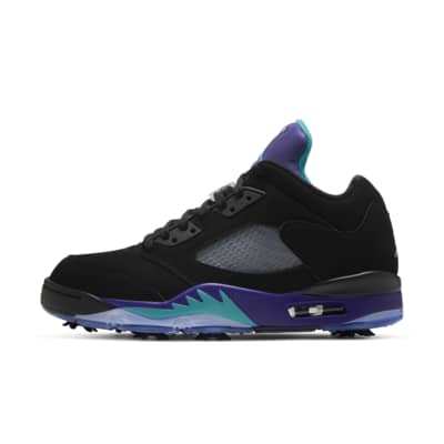Air Jordan V Low Golfschuh