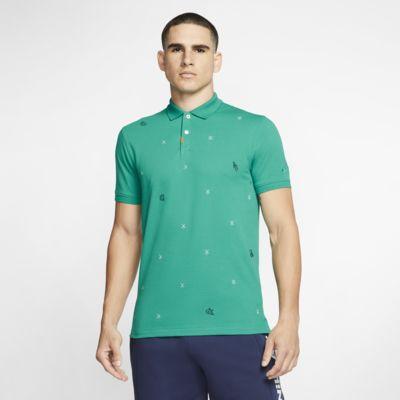 The Nike Polo Unisex Slim Fit Polo