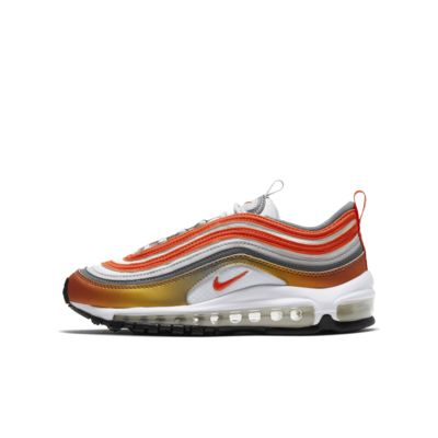 Nike Air Max 97 SE Big Kids' Shoe