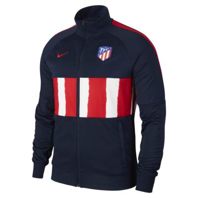 Atlético de Madrid Men's Football Track Jacket