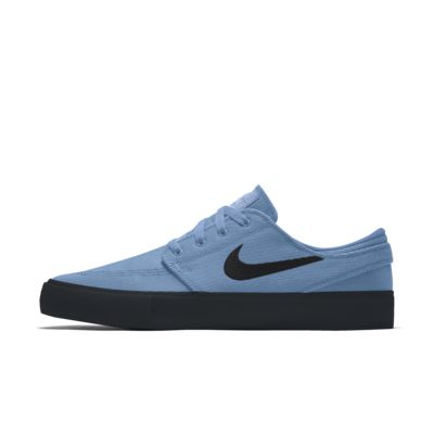 Nike SB Zoom Stefan Janoski RM By You tilpasset skatesko