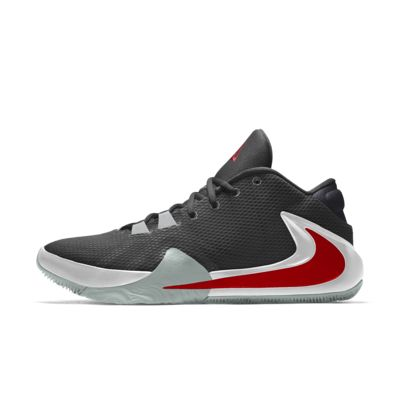 Specialdesignad basketsko Nike Zoom Freak 1 By You