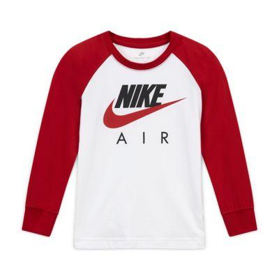 Nike Air 幼童长袖T恤