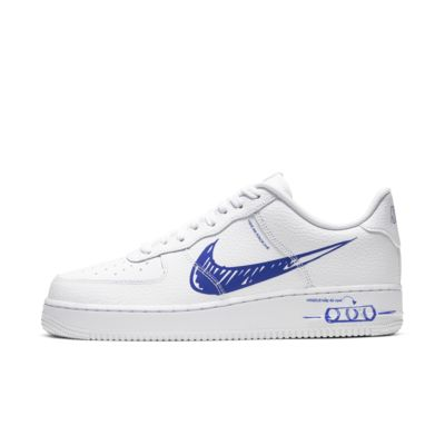 Chaussure Nike Air Force 1 LV8 Utility pour Homme