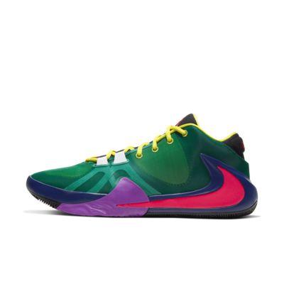 Basketbalová bota Zoom Freak 1 Multi