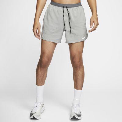 Calções de running com slips de 13 cm Nike Flex Stride para homem