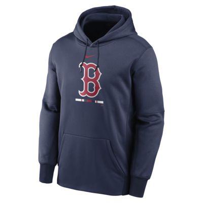 Nike Therma Legacy Performance (MLB Boston Red Sox) Hoodie