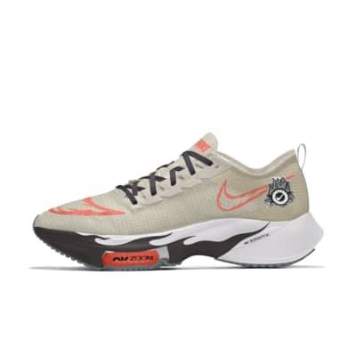 Nike Air Zoom Tempo Next% By You Custom Running Shoe