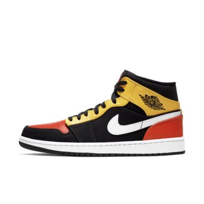 Air Jordan 1 Mid Se Men S Shoe Nike Com