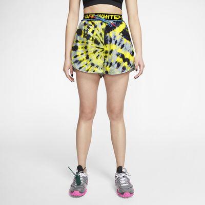 Nike x Off-White™ Women's Tie-Dye Shorts