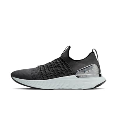 Nike React Phantom Run Flyknit 2 男款跑鞋