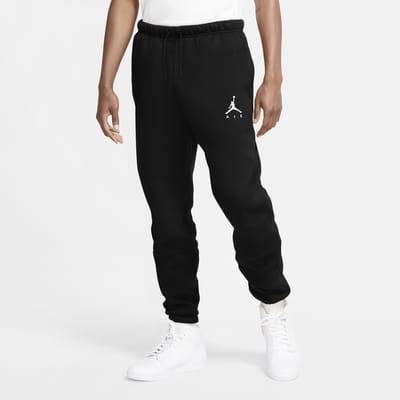 Pantalones De Tejido Fleece Para Hombre Jordan Jumpman Air Nike Com