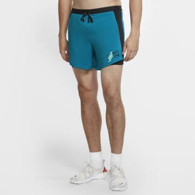 Short de running 2-en-1 Nike Flex Stride Future Fast pour Homme