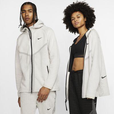 Nike Sportswear Tech Pack Windrunner Full-Zip Hoodie
