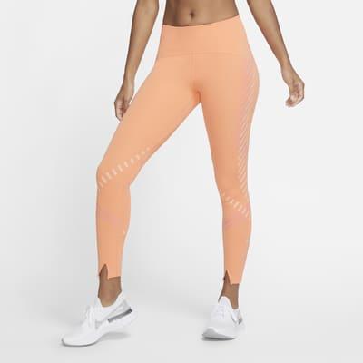 Nike Speed Women's 7/8 Graphic Running Tights