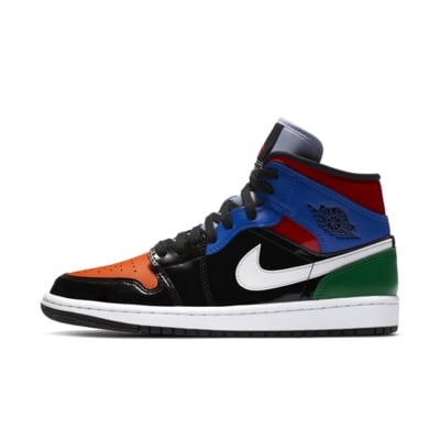 Air Jordan 1 Mid SE Women's Shoe