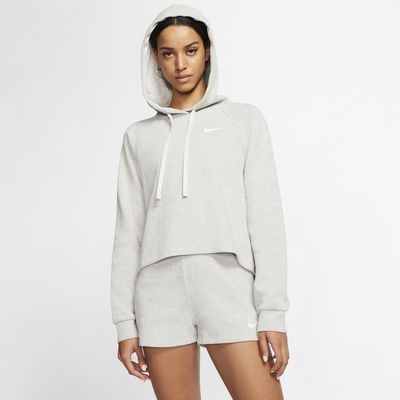 Nike Sportswear Women's Ribbed Hoodie