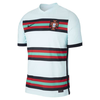 Portugal 2020 Stadium Away Men's Football Shirt