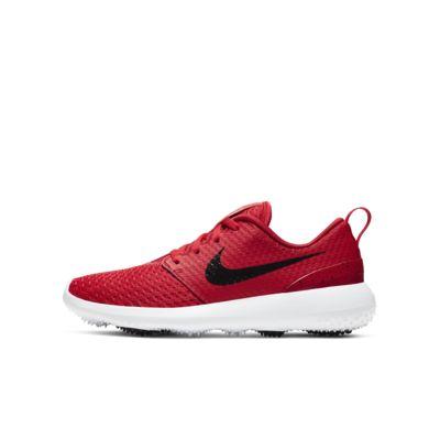 Calzado de golf para niños Nike Roshe G