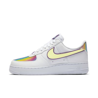 bambas nike air force 1 altas
