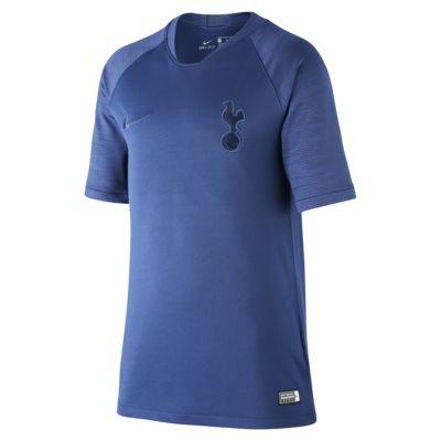 Tottenham Hotspur Strike Samarreta de màniga curta de futbol - Nen/a
