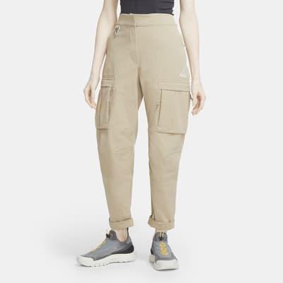 Parisian Utility Cargo Trousers