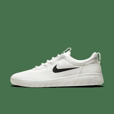 Nike SB Nyjah Free 2 Skate Shoe. Nike IL