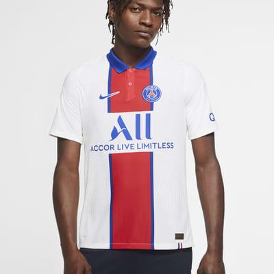 Paris Saint-Germain 2020/21 Vapor Match Away Herren-Fußballtrikot