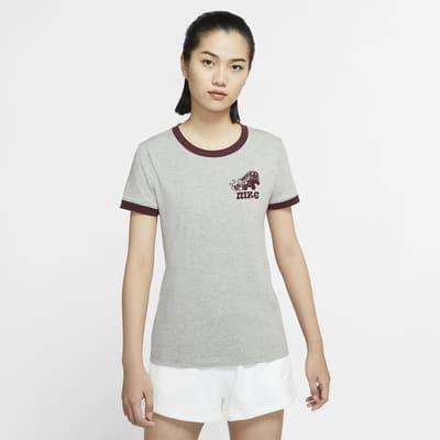 Nike Sportswear 女款復古 T 恤