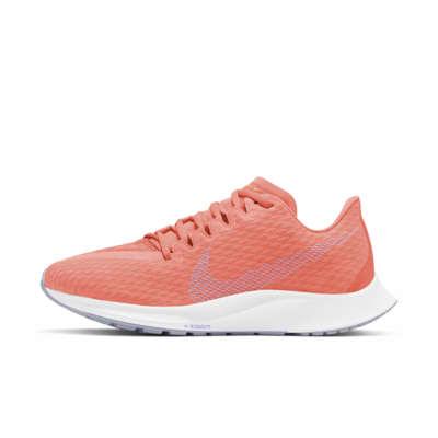 รองเท้าวิ่งผู้หญิง Nike Zoom Rival Fly 2