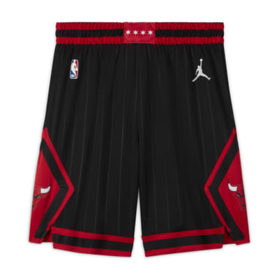 Shorts Bulls Statement Edition 2020 Swingman Jordan NBA - Uomo