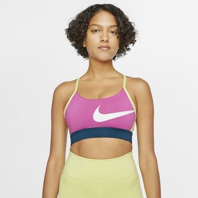 Nike Icon Clash Women's Light-Support Sports Bra