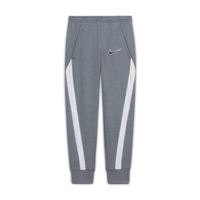 Nike Dri-FIT Academy Big Kids' Knit Soccer Track Pants